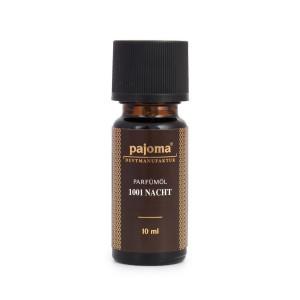 1001-Nacht - 10ml Pajoma Parfümöl, Duftöl