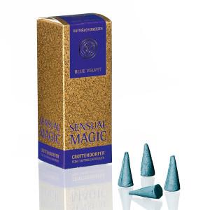 Blue Velvet - Sensual Magic, Original Crottendorfer...