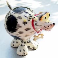 Seyko Sumcolinos - Sam Dog klein, 9,0cm
