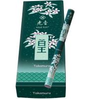 TAKAMURA - Bambus Hain, Hikali Koh Classic Räucherstäbchen