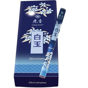 SHIRATAMA - Weißer Juwel, Hikali Koh Classic...