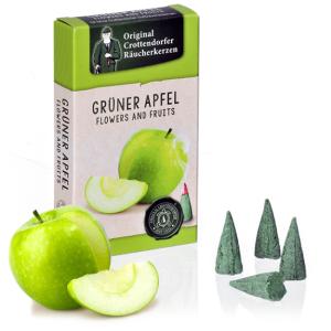 Grüner Apfel - Flowers & Fruit, Original...