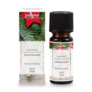 Adventszauber, Pajoma Parfümöl im Faltkarton 10ml