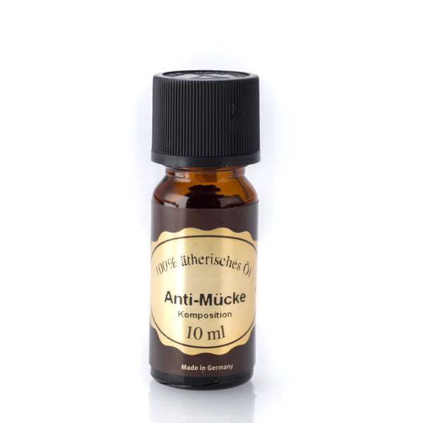 Anti-Mücke - 10 ml Pajoma 100% ätherisches Öl