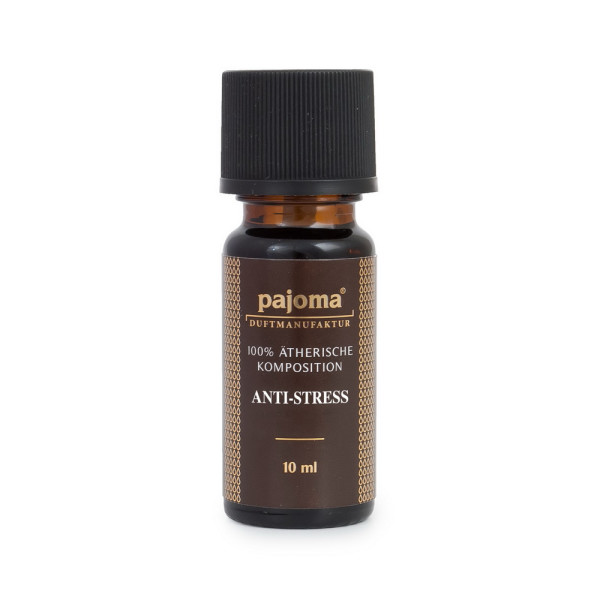 Anti-Stress - 10 ml Pajoma 100% ätherisches Öl