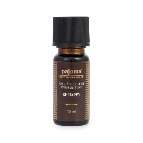 Be happy - 10 ml Pajoma 100% ätherisches Öl