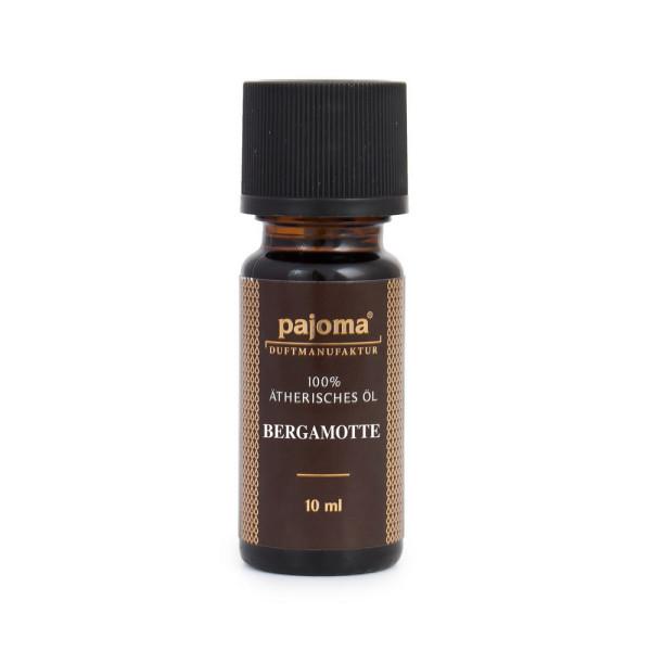 Bergamotte - 10 ml Pajoma 100% ätherisches Öl
