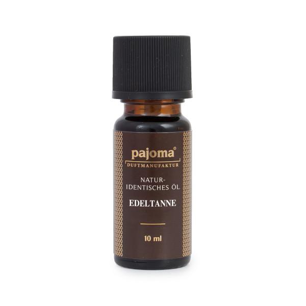 Edeltanne - 10 ml Pajoma 100% ätherisches Öl / Neues Design