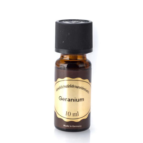 Geranium - 10 ml Pajoma 100% ätherisches Öl