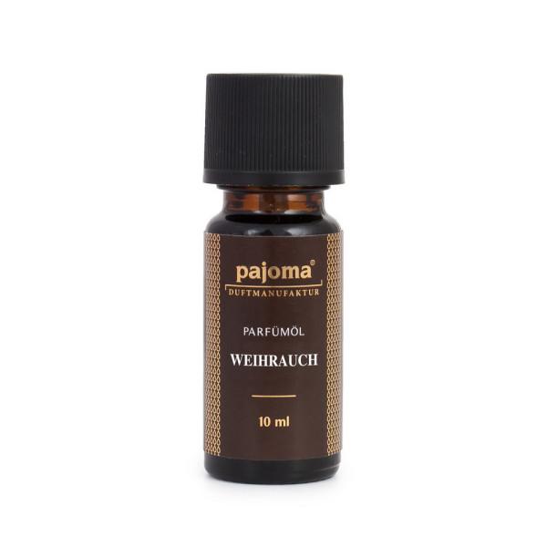 Weihrauch - 10ml Pajoma Parfümöl, Duftöl / Neues Design