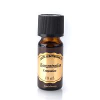 Konzentration - 10 ml Pajoma 100% ätherisches Öl