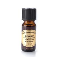 Limette - 10 ml Pajoma 100% ätherisches Öl