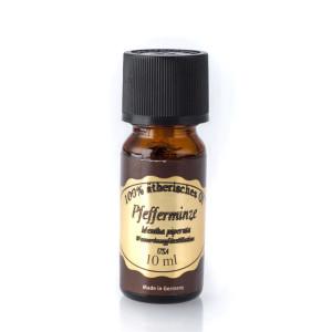 Pfefferminze - 10 ml Pajoma 100% ätherisches Öl