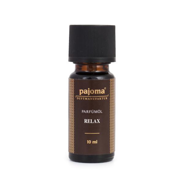 Relax - 10 ml Pajoma 100% ätherisches Öl