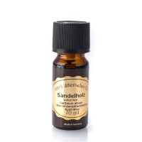 Sandelholz West-Indien- 10 ml Pajoma 100% ätherisches Öl