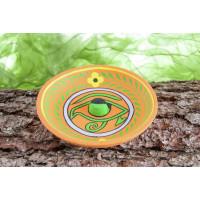 Räucherstäbchenhalter Horus Auge