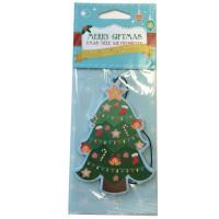 Lufterfrischer Pinienduft Weihnachtsbaum Weihnachten