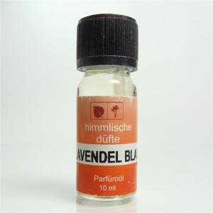 Heaven Scent Parfümöl - Lavendel blau, 10 ml