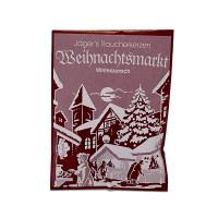 Carl Jäger Weihnachtsmarkt Winterpunsch Räucherkerzen, Winterliche Düfte