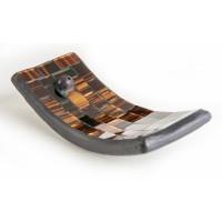 Räucherstäbchenhalter Mosaik