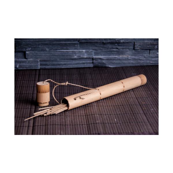 Motiv für Rücherstäbchen (Bambus)