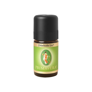 Zirbelkiefer* bio 5 ml Primavera ätherisches Öl