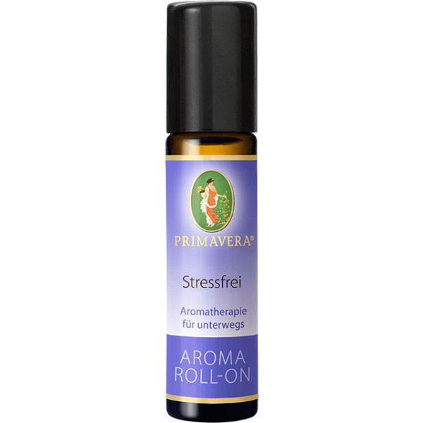 Primavera Aroma Roll-On Stressfrei 10ml