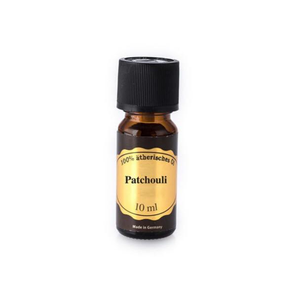 Patchouli - 10 ml Pajoma 100% ätherisches Öl