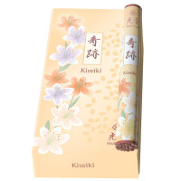 KISEIKI - Intensive Lebenskraft, Hikali Koh Harmonie & Schönheit