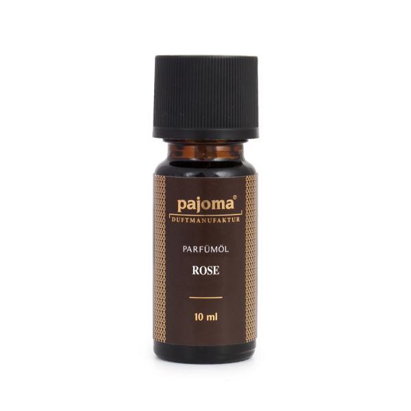 Rose - 10ml Pajoma Parfümöl, Duftöl