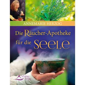 Herzog, Annemarie: Räucherapotheke für die Seele