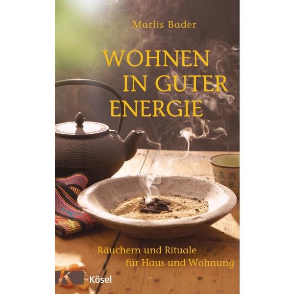 Bader, M: Wohnen in guter Energie