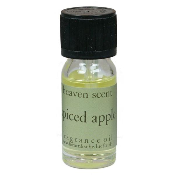 Heaven Scent Parfümöl - Bratapfel, 10 ml