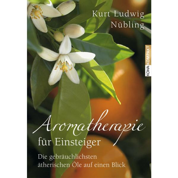 Nübling, K: Aromatherapie für Einsteiger