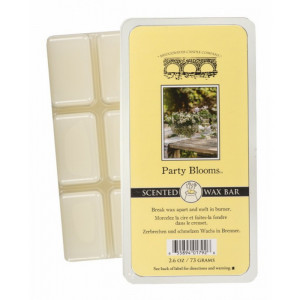 Party Blooms - Bridgewater Candle Company Wax Bar