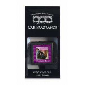 Kiss in the Rain - Bridgewater Car Freshener,...