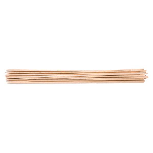 Raumduftstäbchen aus Bambus für Duftglas, 30cm lang, 30St.