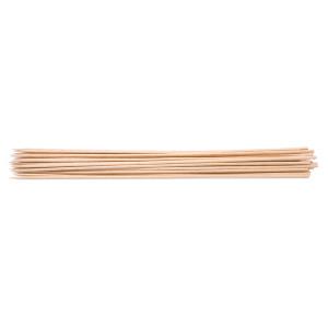 Raumduftstäbchen aus Holz für Duftglas, 30cm lang