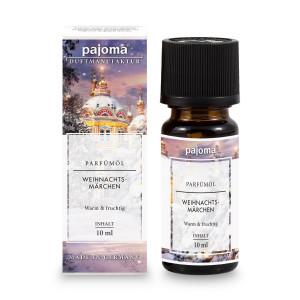 Weihnachtsmärchen, Pajoma Parfümöl im...