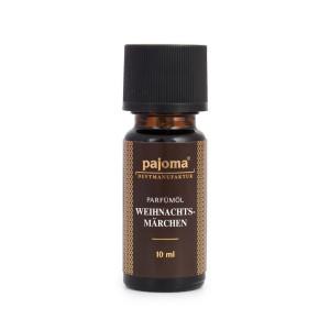 Weihnachtsmärchen - 10ml Pajoma Parfümöl,...