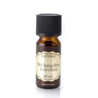 Weihnachtsmärchen - 10ml Pajoma Parfümöl, Duftöl