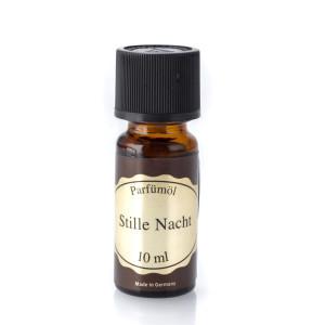 Stille Nacht - 10ml Pajoma Parfümöl, Duftöl