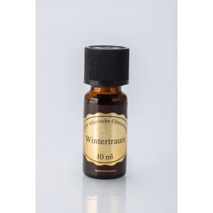 Wintertraum - 10 ml Pajoma 100% ätherisches Öl...