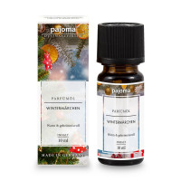 Wintermärchen, Pajoma Parfümöl im Faltkarton 10ml