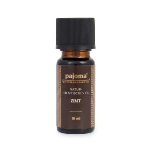 Zimt - 10 ml Pajoma Naturidentisches Öl