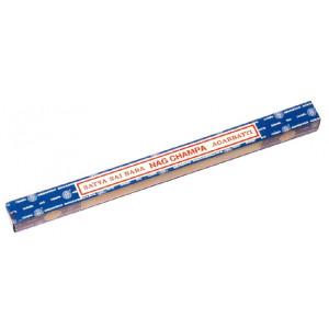 Satya Nag Champa Blau  Räucherstäbchen 10 g
