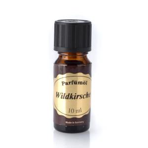 Wildkirsche - 10ml Pajoma Parfümöl, Duftöl