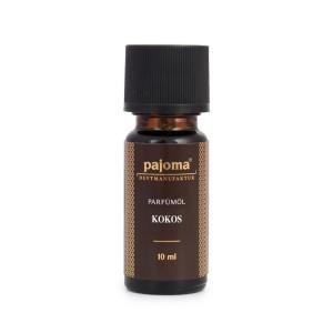 Kokos - 10ml Pajoma Parfümöl, Duftöl