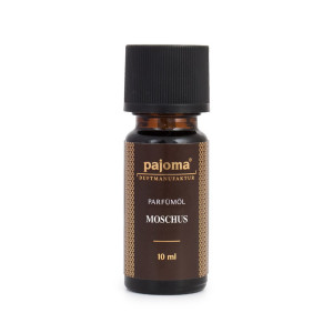 Moschus - 10ml Pajoma Parfümöl, Duftöl