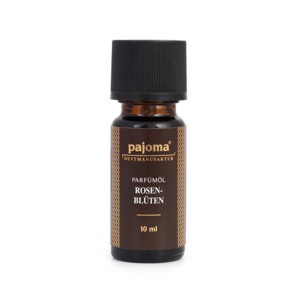 Rosenblüten - 10ml Pajoma Parfümöl, Duftöl